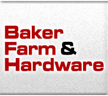 Baker Farm & Hardware